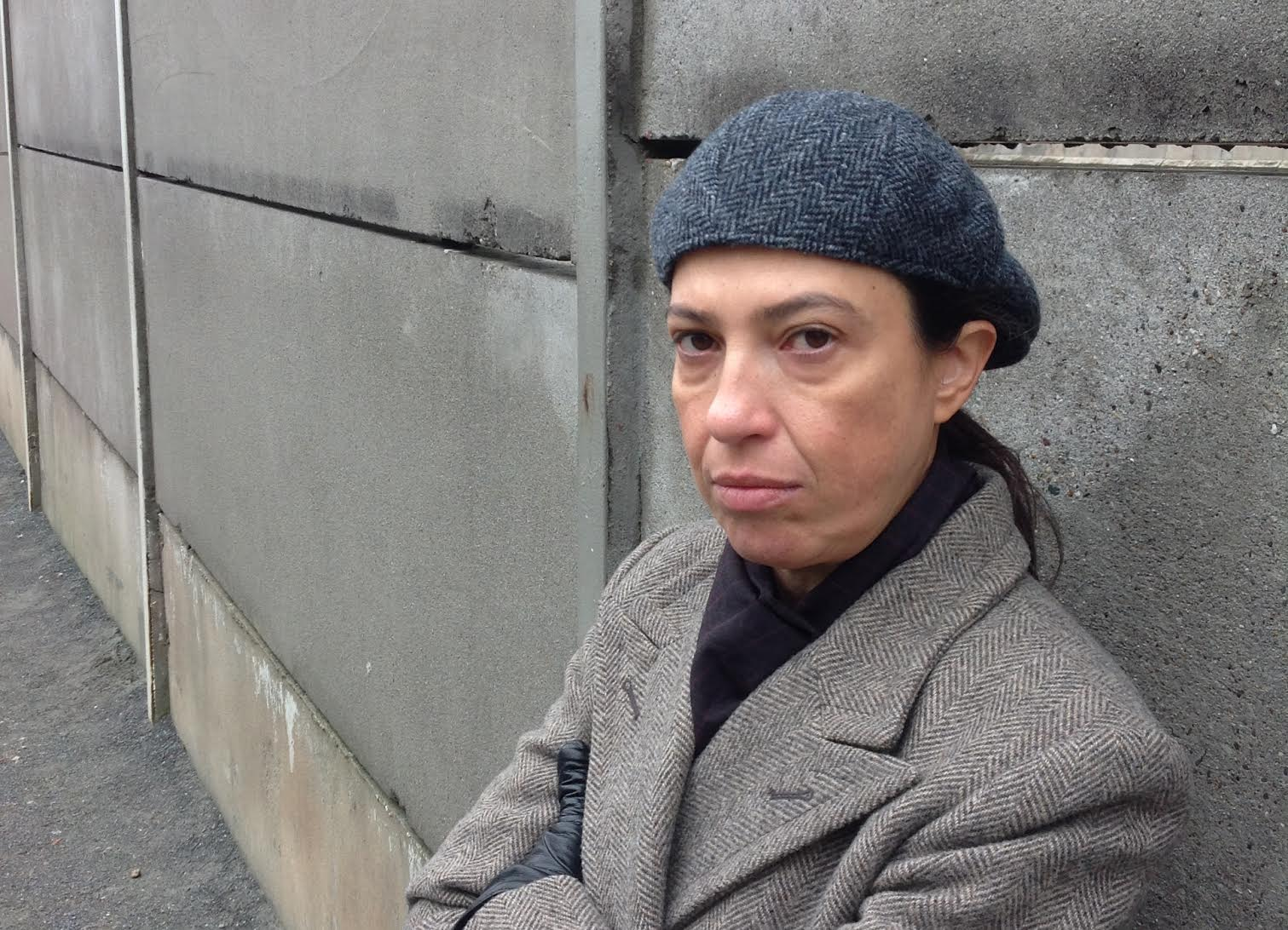 Alessandra Novaga