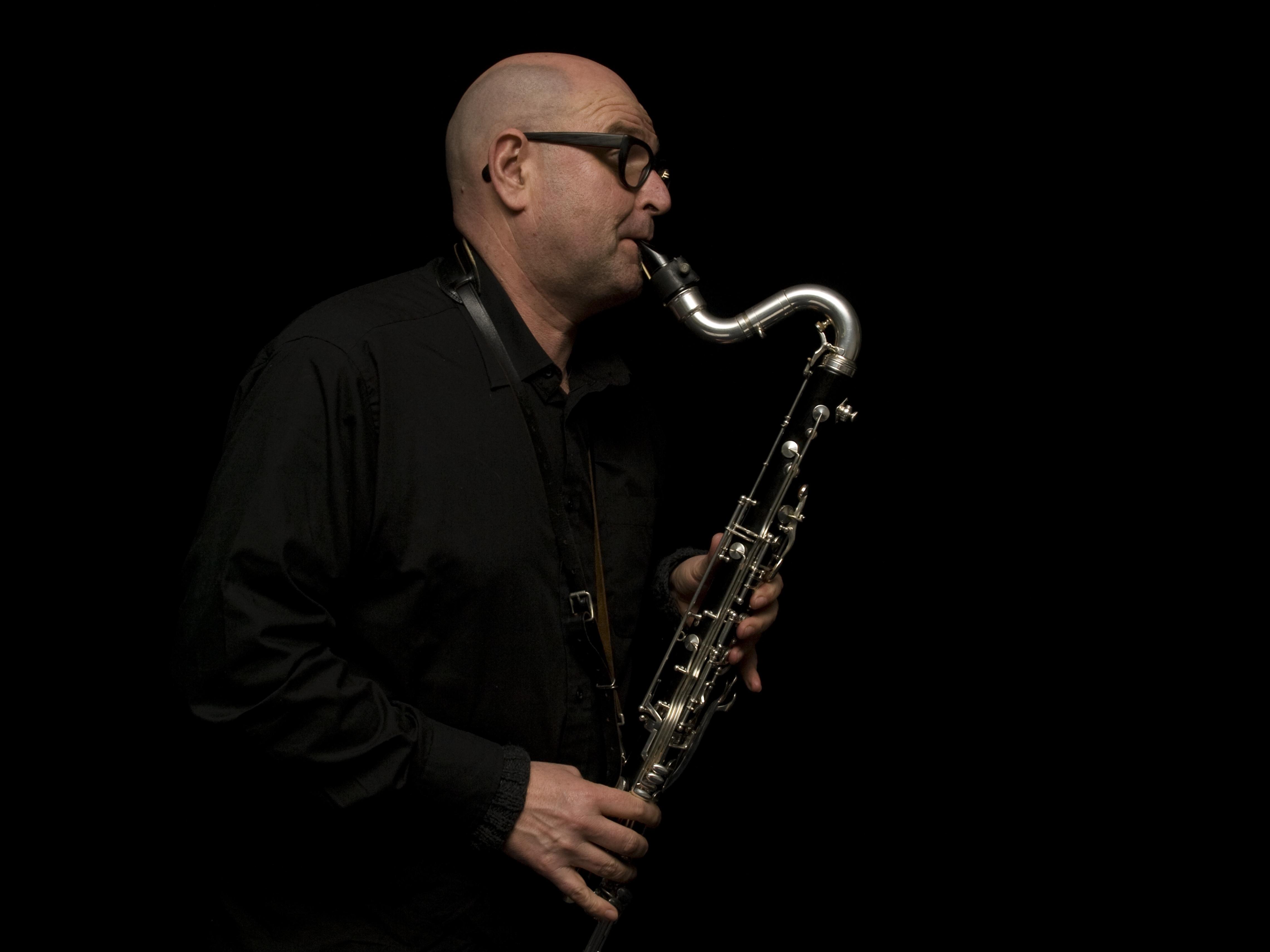 Markus Eichenberger