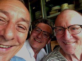 Trio Gasser-Frey-Ulrich